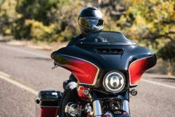 Harley Davidson CVO Street Glide 2021 (23)