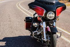 Harley Davidson CVO Street Glide 2021 (24)