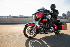 Harley Davidson CVO Street Glide 2021 (25)