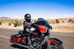 Harley Davidson CVO Street Glide 2021 (27)