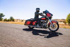 Harley Davidson CVO Street Glide 2021 (28)