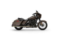 Harley Davidson CVO Street Glide 2021 (3)