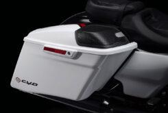 Harley Davidson CVO Street Glide 2021 (5)