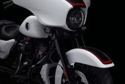 Harley Davidson CVO Street Glide 2021 (7)
