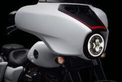 Harley Davidson CVO Street Glide 2021 (8)