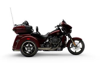 Harley Davidson CVO Tri Glide 2021 (2)