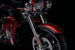 Harley Davidson CVO Tri Glide 2021 (4)