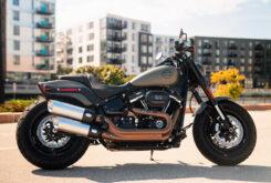 Harley Davidson Fat Bob 114 2021 (10)