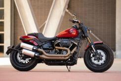 Harley Davidson Fat Bob 114 2021 (19)