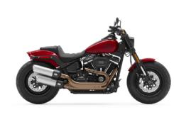 Harley Davidson Fat Bob 114 2021 (2)