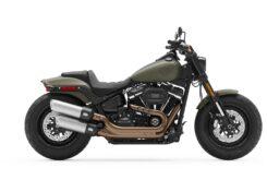 Harley Davidson Fat Bob 114 2021 (3)
