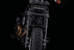 Harley Davidson Fat Bob 114 2021 (7)