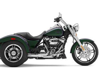 Harley Davidson Freewheeler 2021 (4)