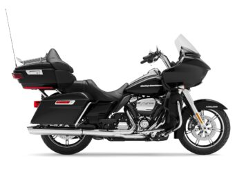 Harley Davidson Road Glide Limited 2021 (1)