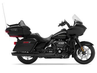 Harley Davidson Road Glide Limited 2021 (2)