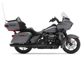 Harley Davidson Road Glide Limited 2021 (3)