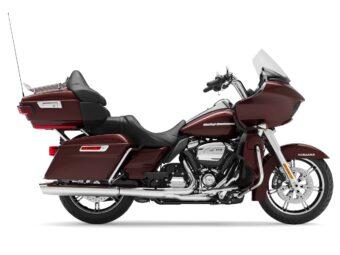 Harley Davidson Road Glide Limited 2021 (4)