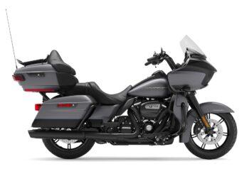 Harley Davidson Road Glide Limited 2021 (5)