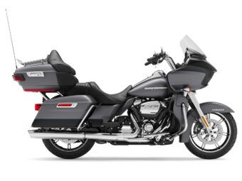 Harley Davidson Road Glide Limited 2021 (6)