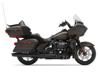 Harley Davidson Road Glide Limited 2021 (7)