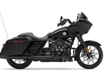 Harley Davidson Road Glide Special 2021 (2)