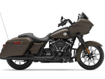 Harley Davidson Road Glide Special 2021 (4)