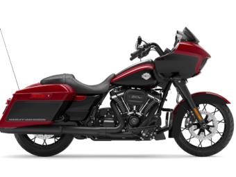Harley Davidson Road Glide Special 2021 (5)