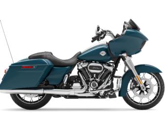 Harley Davidson Road Glide Special 2021 (8)