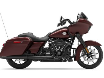 Harley Davidson Road Glide Special 2021 (9)