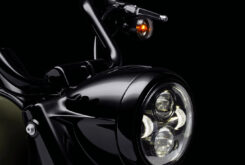 Harley Davidson Road King Special 2021 (11)