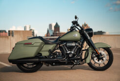 Harley Davidson Road King Special 2021 (15)