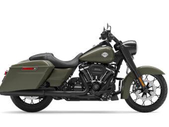 Harley Davidson Road King Special 2021 (3)