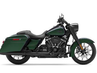 Harley Davidson Road King Special 2021 (4)