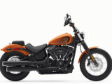Harley Davidson Street Bob 114 2021 (3)