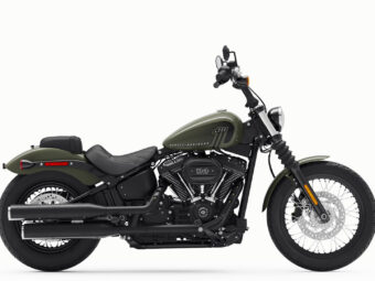 Harley Davidson Street Bob 114 2021 (4)