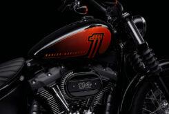 Harley Davidson Street Bob 114 2021 (5)