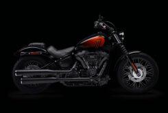 Harley Davidson Street Bob 114 2021 (7)