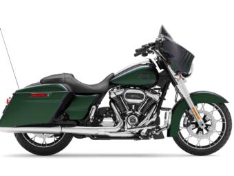 Harley Davidson Street Glide Special 2021 (1)
