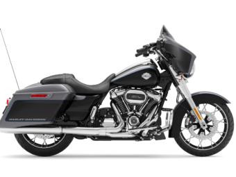 Harley Davidson Street Glide Special 2021 (10)