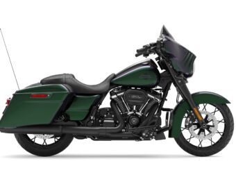 Harley Davidson Street Glide Special 2021 (11)