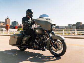 Harley Davidson Street Glide Special 2021 (14)