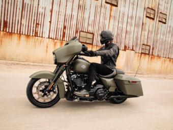 Harley Davidson Street Glide Special 2021 (15)