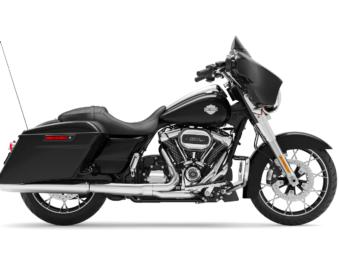 Harley Davidson Street Glide Special 2021 (3)