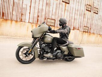 Harley Davidson Street Glide Special 2021