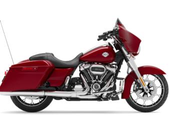 Harley Davidson Street Glide Special 2021 (5)