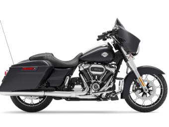 Harley Davidson Street Glide Special 2021 (6)