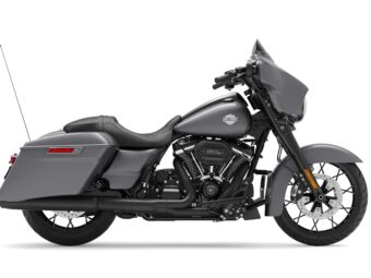 Harley Davidson Street Glide Special 2021 (7)