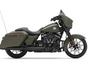 Harley Davidson Street Glide Special 2021 (8)