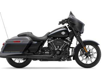 Harley Davidson Street Glide Special 2021 (9)