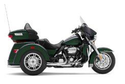 Harley Davidson Tri Glide Ultra 2021 (1)